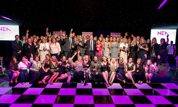 Event Management - Education Awards